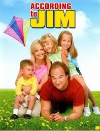 Watch Movie According to Jim - Season 1