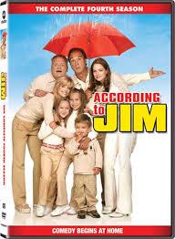 Watch Movie According to Jim - Season 4