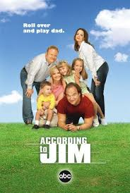 Watch Movie According to Jim - Season 5
