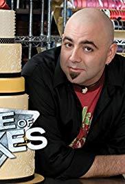Watch Movie Ace Of Cakes - Season 6