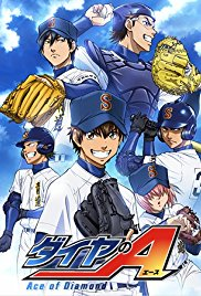 Watch Movie Ace of Diamond season 2