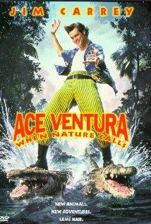 Watch Movie Ace Ventura When Nature Calls
