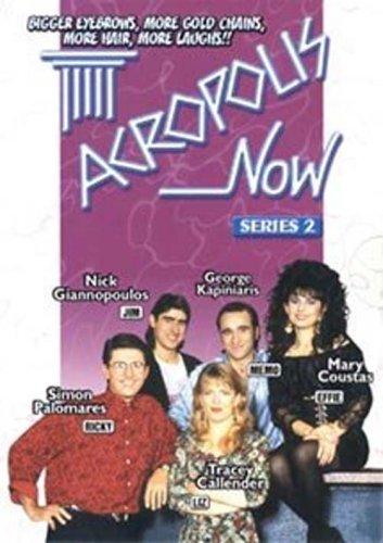 Watch Movie Acropolis Now - Season 4