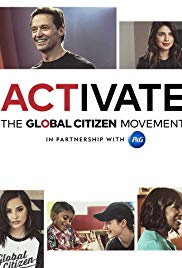 Watch Movie Activate: The Global Citizen Movement - Season 1