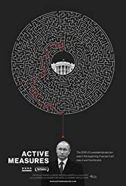 Watch Movie Active Measures