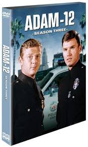 Watch Movie Adam-12 - Season 3