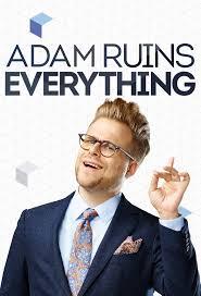 Watch Movie  Adam Ruins Everything - season 1
