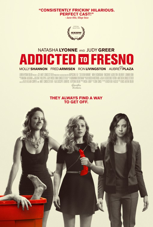 Watch Movie Addicted To Fresno