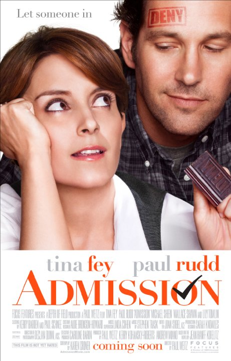 Watch Movie Admission