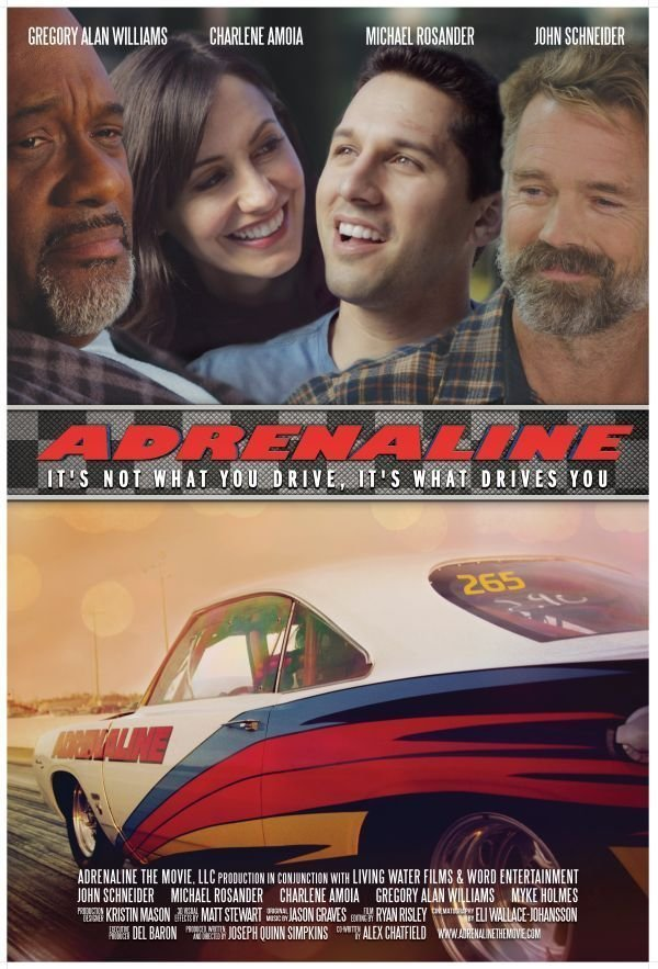 Watch Movie Adrenaline