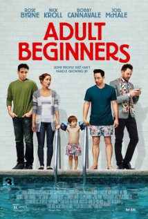 Watch Movie Adult Beginners