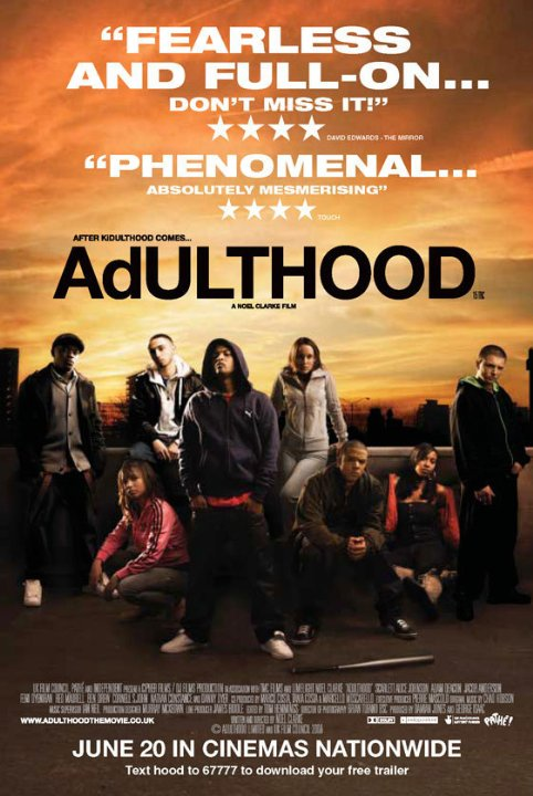 Watch Movie Adulthood