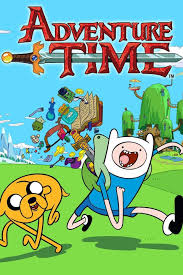 Watch Movie Adventure Time - Season 10