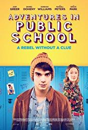 Watch Movie Adventures in Public School