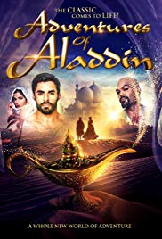 Watch Movie Adventures of Aladdin