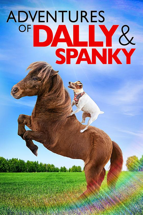 Watch Movie Adventures of Dally & Spanky