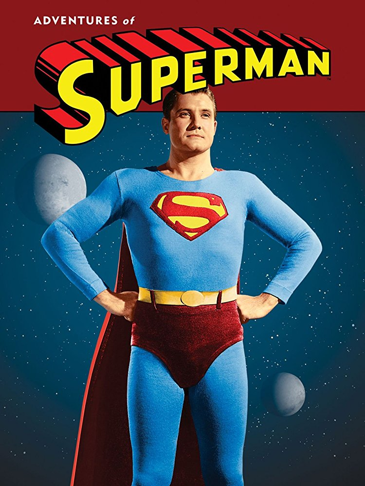 Watch Movie Adventures of Superman - Season 2