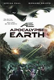 Watch Movie Ae Apocalypse Earth