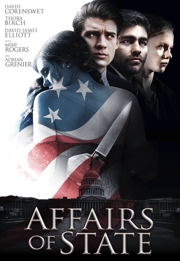Watch Movie Affairs of State