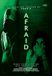 Watch Movie Afraid