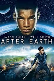 Watch Movie After Earth