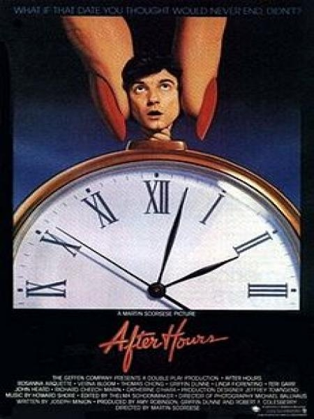 Watch Movie After Hours (1985)