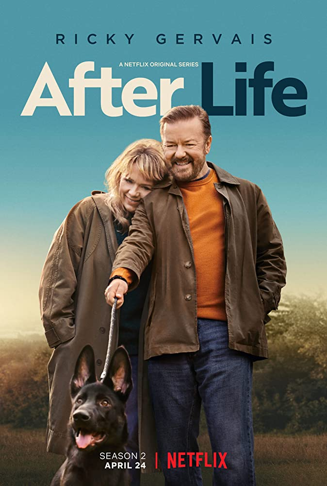 Watch Movie After Life - Season 2