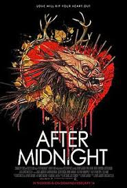 Watch Movie After Midnight (2020)