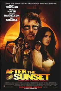 Watch Movie After the Sunset