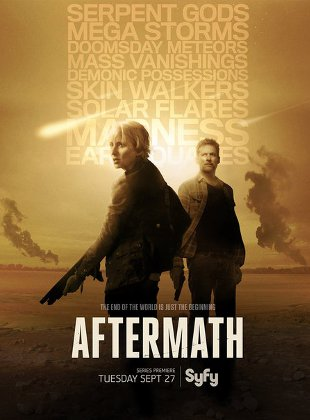Watch Movie Aftermath - Season 1