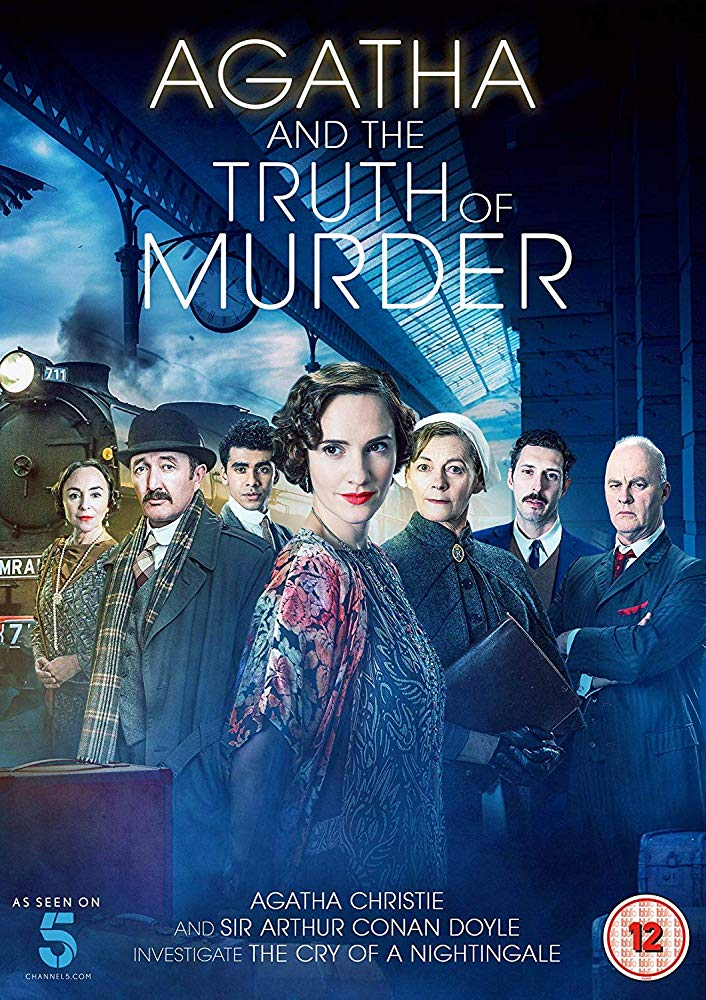 Watch Movie Agatha and the Truth of Murder