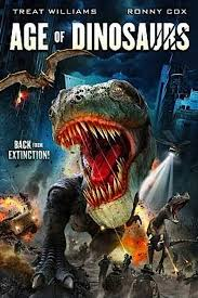 Watch Movie Age Of Dinosaurs