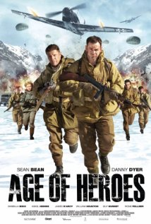 Watch Movie Age of Heroes