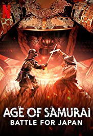 Watch Movie Age of Samurai: Battle for Japan - Season 1