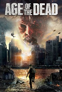 Watch Movie Age Of The Dead