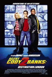 Watch Movie Agent Cody Banks 2: Destination London