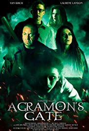 Watch Movie Agramon's Gate