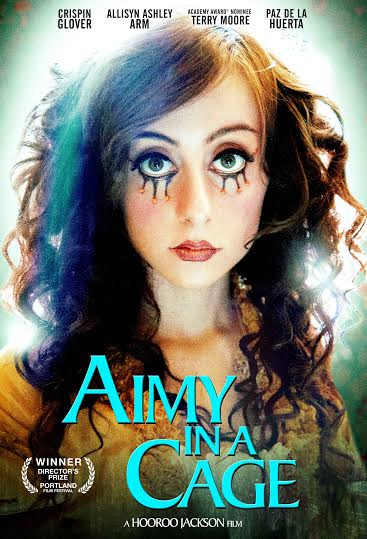 Watch Movie Aimy in a Cage