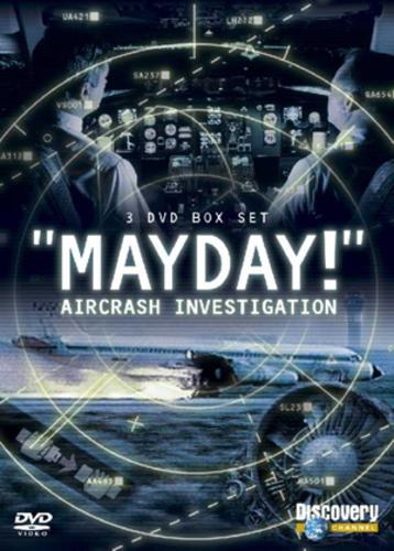 Watch Movie Air Emergency - Season 12