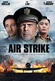 Watch Movie Air Strike