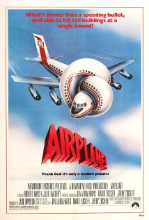 Watch Movie Airplane