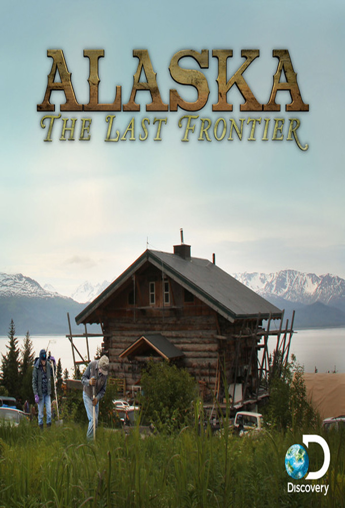 Watch Movie Alaska: The Last Frontier - Season 8