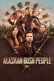 Watch Movie Alaskan Bush People - Season 12