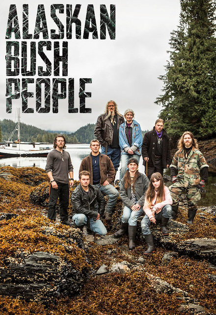 Watch Movie Alaskan Bush People - Season 3