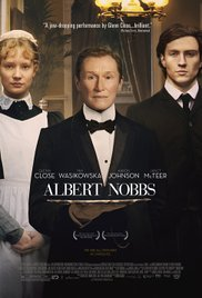 Watch Movie Albert Nobbs
