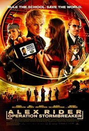 Watch Movie Alex Rider: Operation Stormbreaker