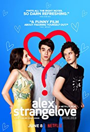 Watch Movie Alex Strangelove