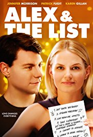 Watch Movie Alex & The List
