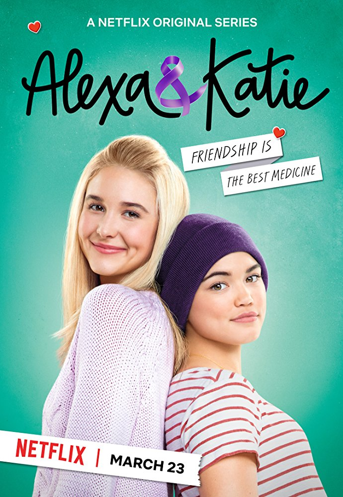 Watch Movie Alexa & Katie - Season 1