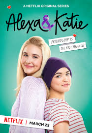 Watch Movie Alexa & Katie - Season 2